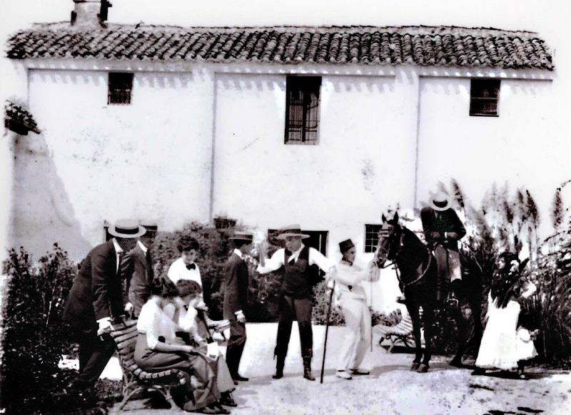 Antiguo Balneario Ardales | Caballerizas