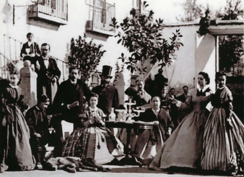 Antiguo Balneario Ardales | Clientes