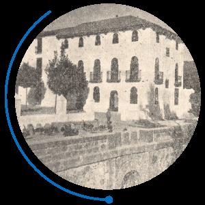 Guía Histórica y Cultural | Antiguo Balneario Ardales | Frailes