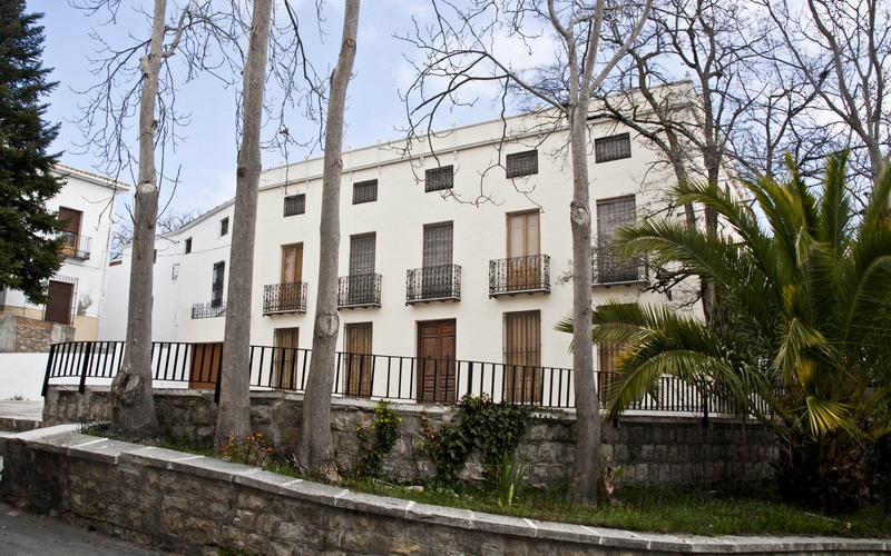 Casa del Deán Mudarra | Vistas