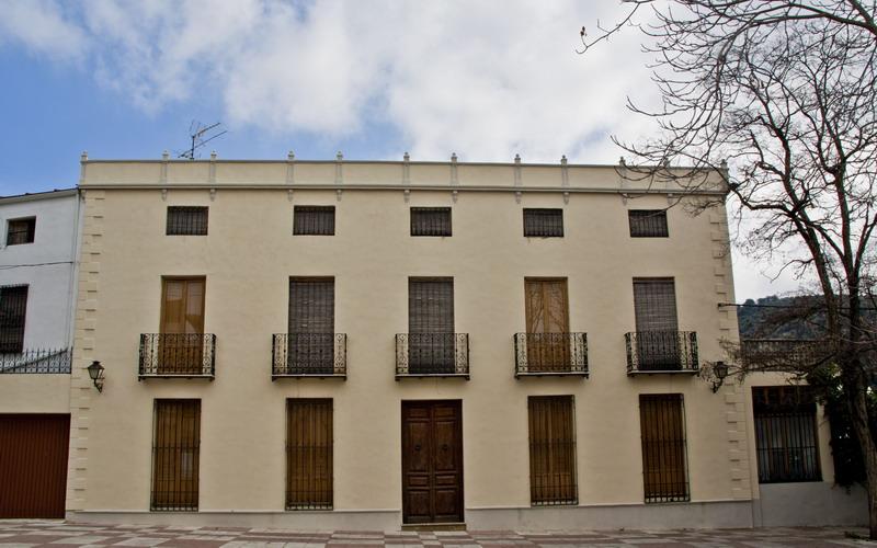 Casa del Deán Mudarra | Fachada