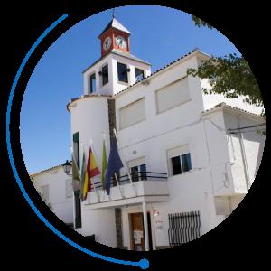 Guía Histórica y Cultural | Ayuntamiento | Frailes