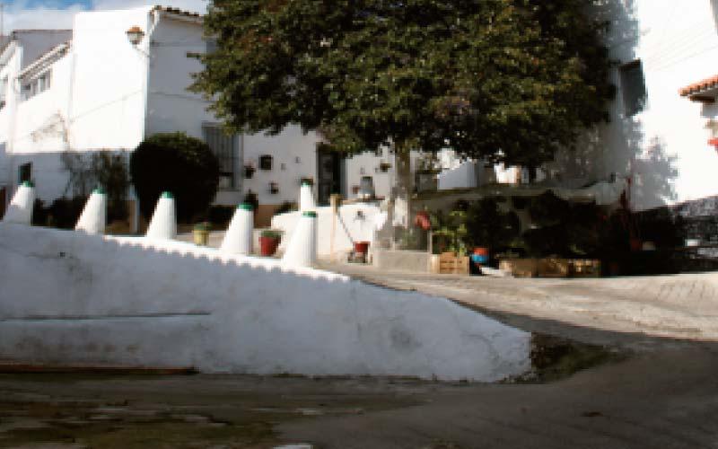 Urbanismo | Calle Horno