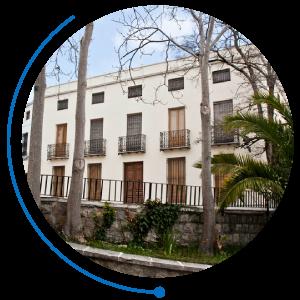 Guía Histórica y Cultural | Casa del Deán Mudarra | Frailes