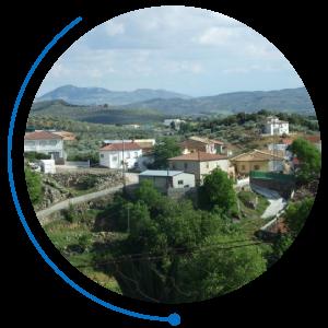 Guía Histórica y Cultural | Cerrillo | Frailes