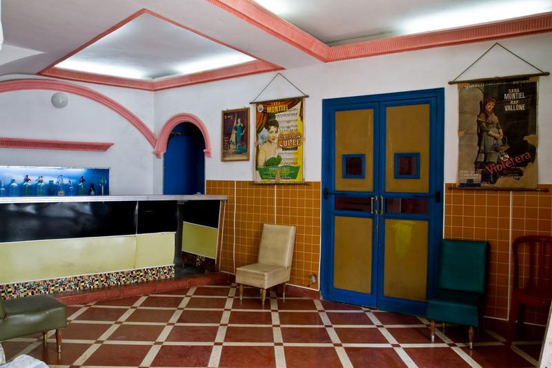 Cinema España | Ambigú