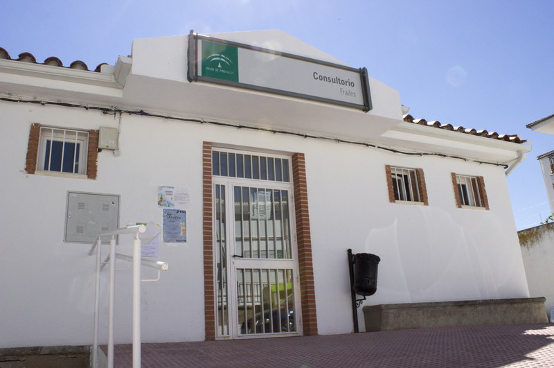 Centro de Salud | Frailes