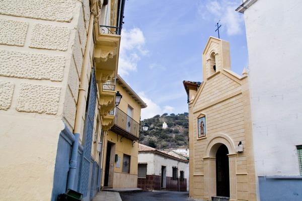 Ermita San Antonio | Fachada