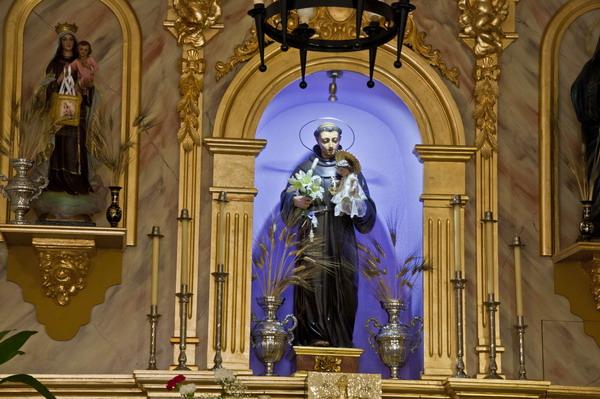 Ermita San Antonio | Imagen