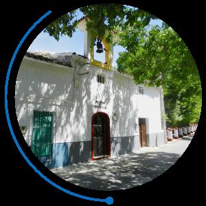 Guía Histórica y Cultural | Ermita de San Pedro | Frailes