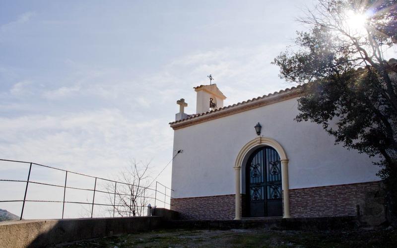 Ermita Del Calvario | Entrada