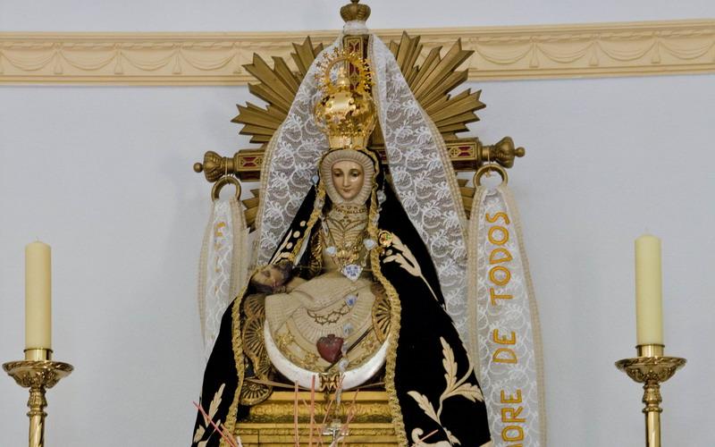 Ermita Del Calvario | Imagen