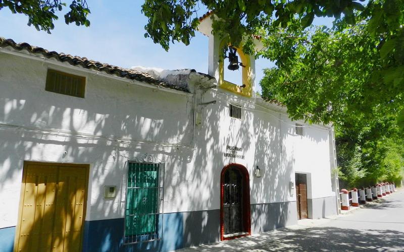 Ermita San Pedro | Vistas