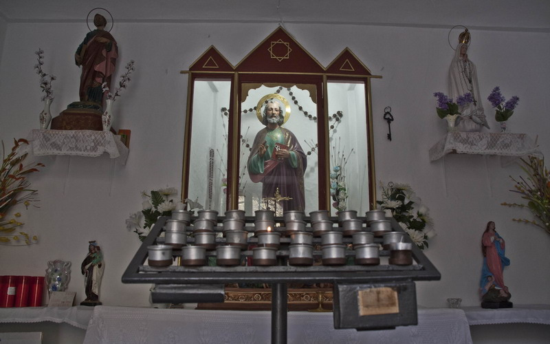 Ermita San Pedro | Imágenes