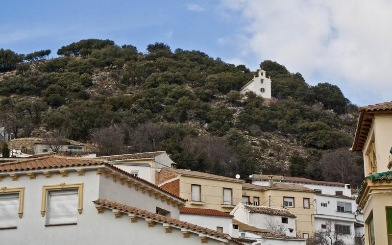 Ermita Del Calvario | Vistas