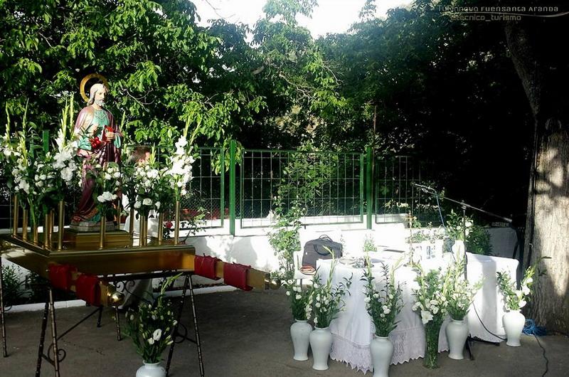Fiestas de San Pedro | Frailes