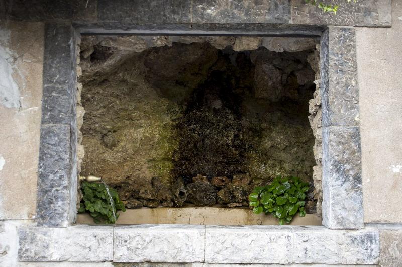 Fuente de La Iglesia | Detalle