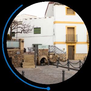 Plaza del Nacimiento | Free Tour En Tu Mano | Frailes