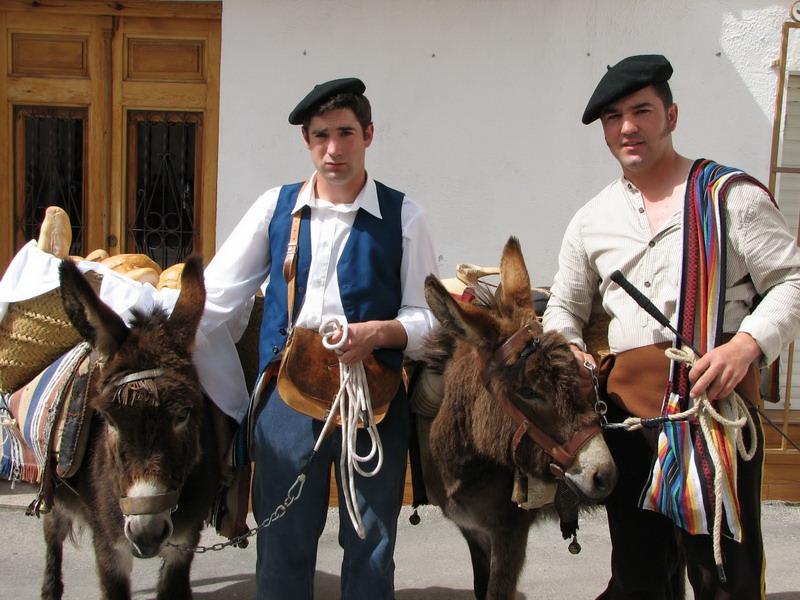 Jornada Vinícola y Gastronómica | Frailes