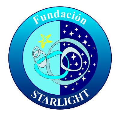 Fundación Starlight | Frailes
