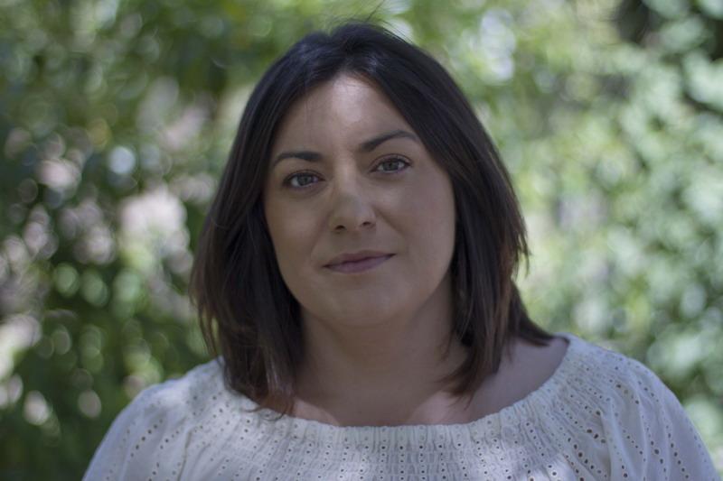 Lucía D. Serrano Del Moral | Concejalía de Agricultura y Ganadería, Festejos y Juventud | Frailes