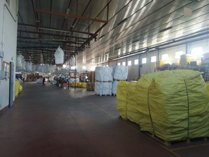 Paisajes Industriales | MV Industrial | Frailes