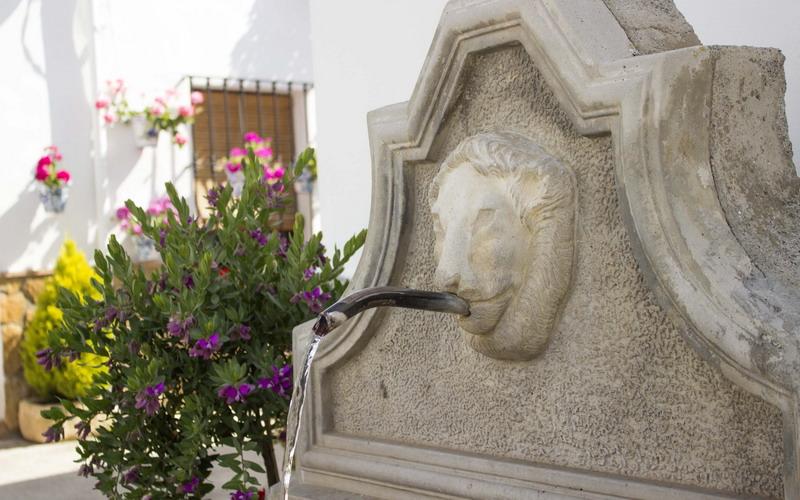 Plaza de los Toros | Frailes