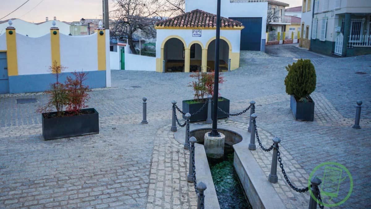 Plaza del Nacimiento   Free Tour En Tu Mano   Frailes