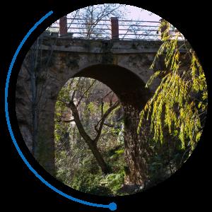 Puente Alta | Frailes