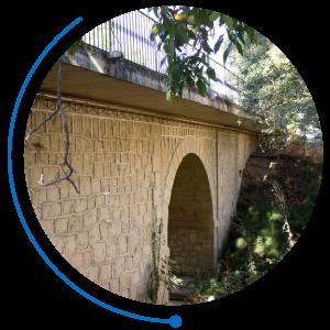 Puente del Baño | Frailes