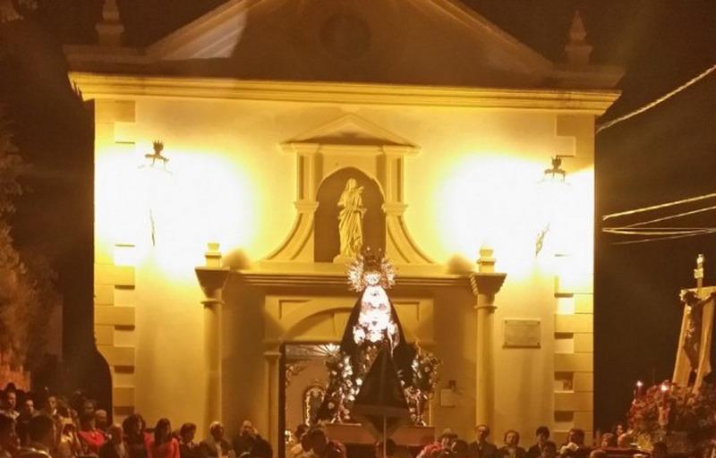 Semana Santa | Frailes