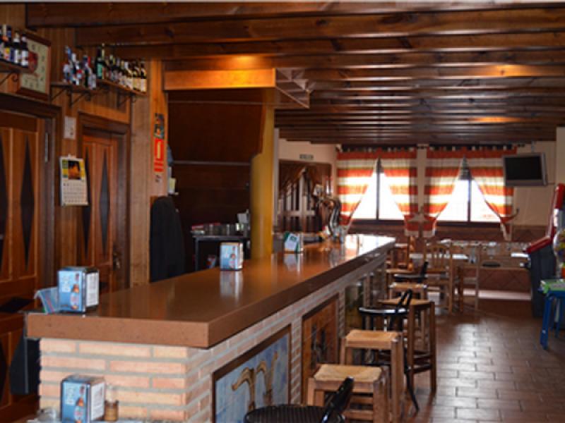 Bar 'El Cazador'