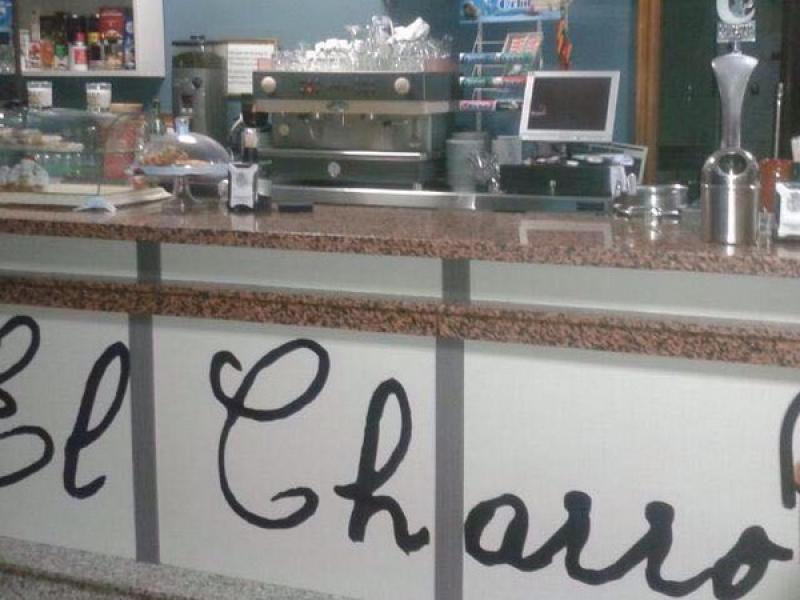 Restaurante 'El Charro'