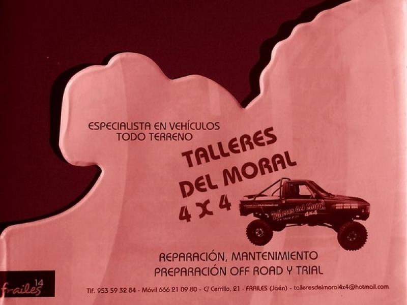 Talleres Del Moral 4x4