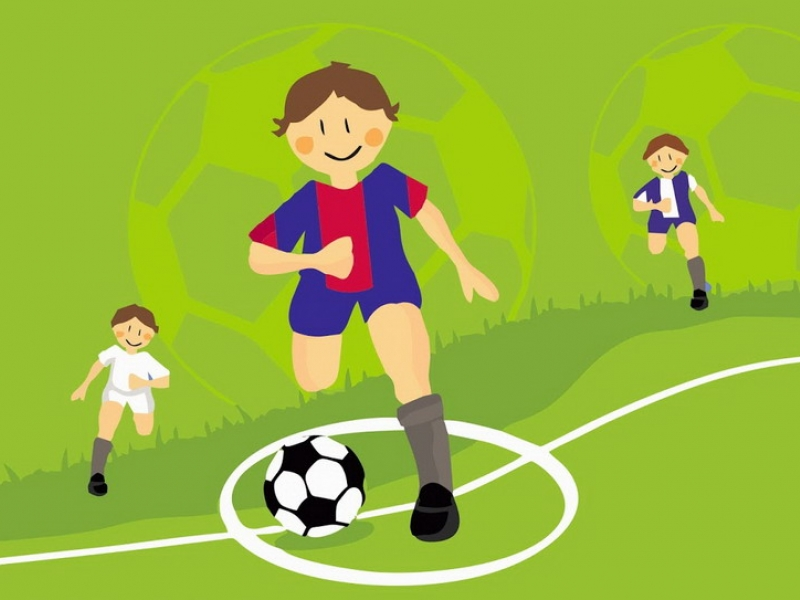 Semifinales Liga de Verano Infantil