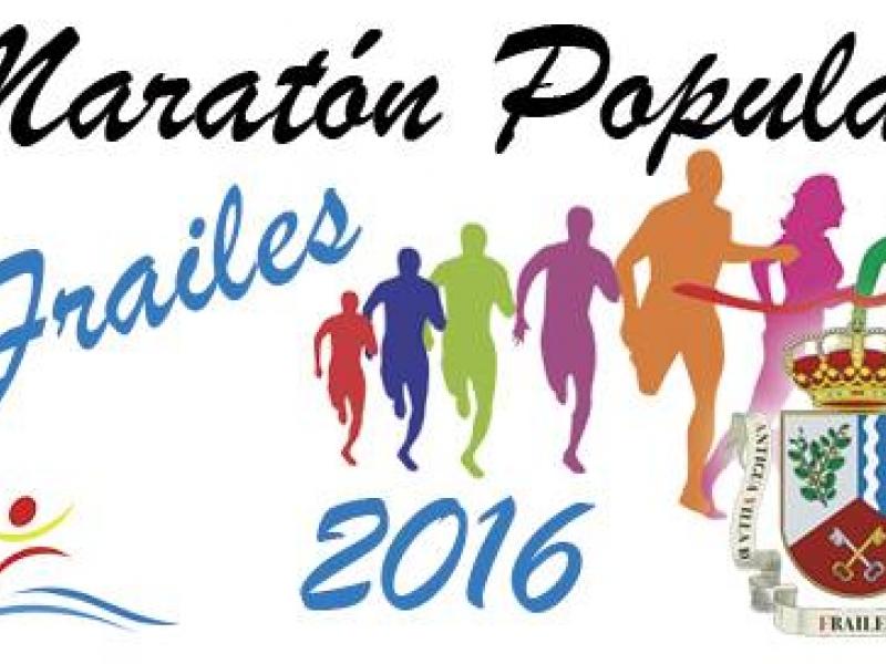 Maratón Popular