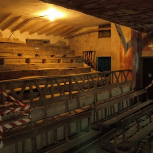 Cinema España, tesoro artesanal | Anfiteatro