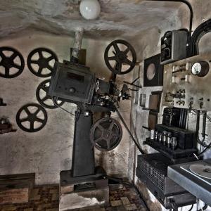 Cinema España, tesoro artesanal | Cabina de Proyección