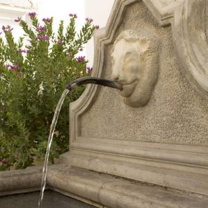 Conoce nuestras fuentes | Fuente de la Plaza de los Toros