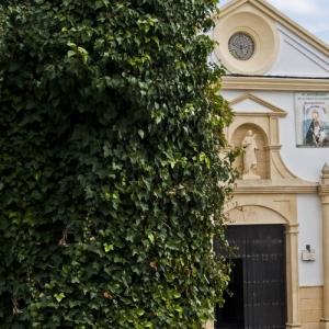 Iglesia de Santa Lucía | Fachada