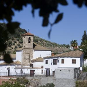 Iglesia de Santa Lucía | Vistas