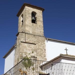 Iglesia de Santa Lucía | Torre-Campanario