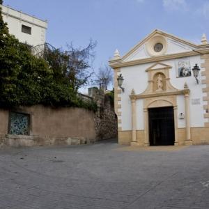 Iglesia de Santa Lucía | Plaza de la Iglesia