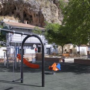 Parque de las Cuevas