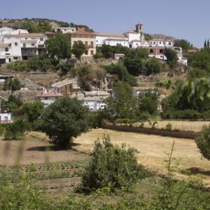 Urbanismo de Frailes | La Vega