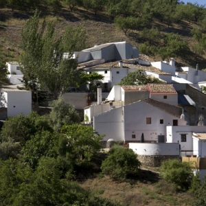 Urbanismo de Frailes | Los Rosales
