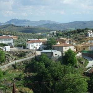 Urbanismo de Frailes | Cerrillo