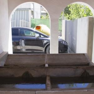 Urbanismo de Frailes | Cerrillo | Lavadero
