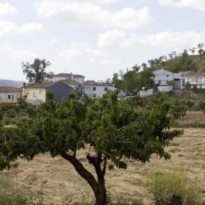 Urbanismo de Frailes | Calle Cepero