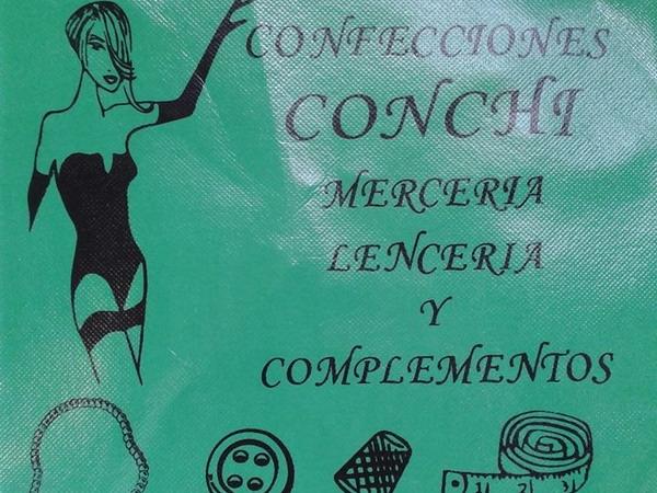 Confecciones Conchi